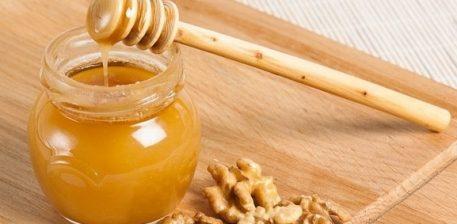 Arrat në kombinim me mjaltë janë ilaç që nuk krahasohet me asnjë ilac tjetër në barnatore