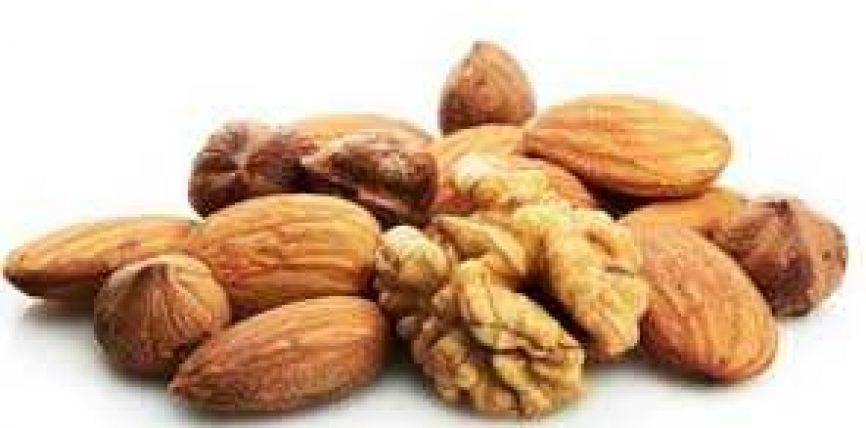 4 Ushqime te mrekullueshme per trupin e njeriut.