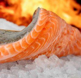 Peshku dhe omega-3
