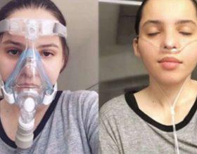 Po nuk u sigurua një mushkëri e re për të, Arta 16 vjeçe do të vdesë