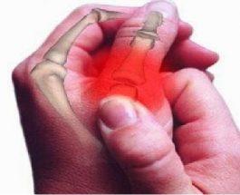 Luftoni reumatizmin me këtë përbërës