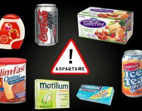 Aspartame me efekt helmues per organizmin