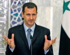 Assad: SHBA do dështojë po e sulmoi Sirinë