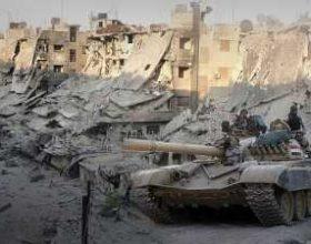 Vatikani: Lufta në Siri rrezikon të zgjerohet në konflikt global