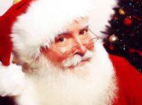 Kush është Baba Dimri