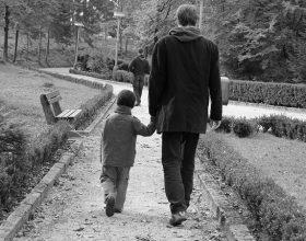 Babai dhe djali
