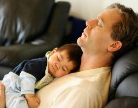 Pse vogëlushët kanë nevojë për gjumin e ditës?