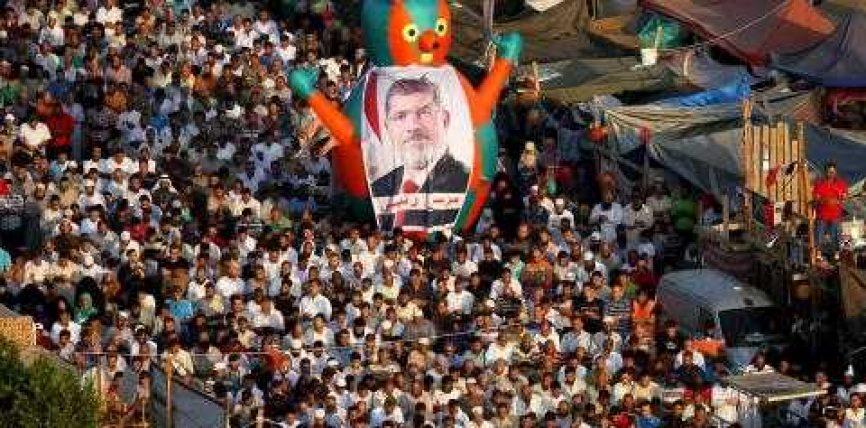 Fitër Bajrami në vendet islame – Foto lajm