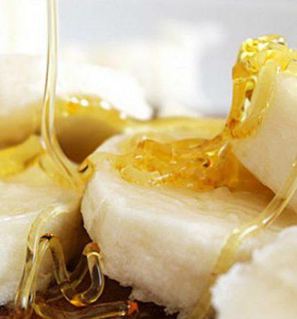 Banane, mjaltë dhe ujë: Kolla dhe bronkiti do të zhduken (recetë)