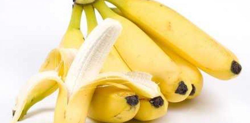 Banana, fruti i mrekullive për zemrën, kockat dhe ulcerën