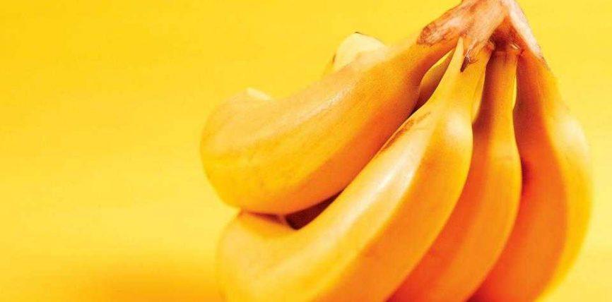 Banania,frut i mrekullueshëm