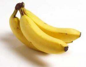 Bananet per energji!!!