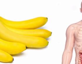 Ja se çfarë të ndodh nëse 12 ditë me radhë ha vetëm banane!