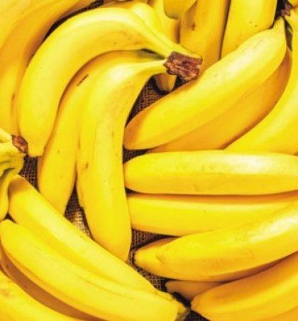 Banania plotëson të gjitha nevojat e trupit