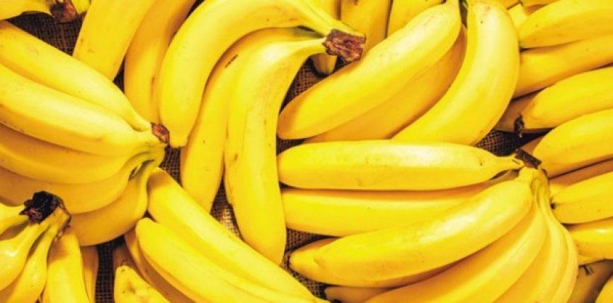 Bananet relaksojnë sistemin nervor