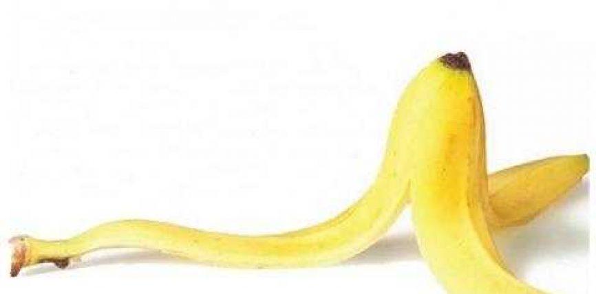 Plastikë nga lëvorja e bananes