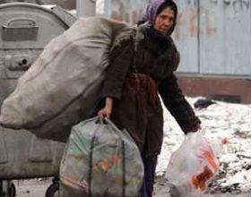 Banorët e Maqedonisë, ndër më të përvuajturit në botë