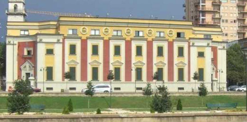 Bashkia e Tiranës restauron 68 shkolla