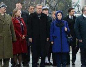 Erdoan: Bashkimi Evropian pa Turqinë mbetet një projekt politik i paarrirë