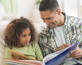 Pse është e rëndësishme t'i lexoni bebes