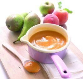 Program ushqimi per bebet 6 muajsh