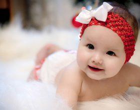 Ngërçet e barkut të foshnjës në 3 muajt e parë të paslindjes