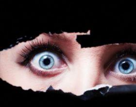 Psikopatët mund t'i vëreni vetëm duke i shikuar në sy