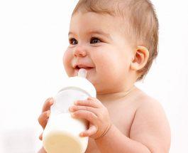 Gjashtë arsye të mira pse foshnjat tuaja duhet të ushqehen me gji