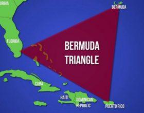 Hulumtimi: a është zgjidhur misteri i Trekëndëshit Bermuda?