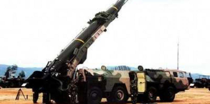 Arabia Saudite shpreson të bëhet me armë bërthamore