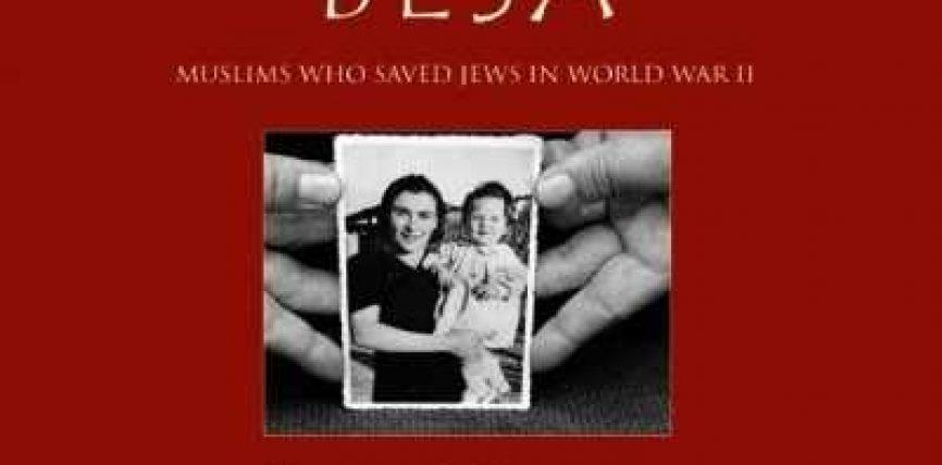 Shqiptarë myslimanë, heronj të panjohur të Holokaustit
