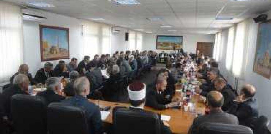 Me shumicë votash rizgjidhet Mr. Naim Tërnava – Myfti i Kosovës edhe për një mandat