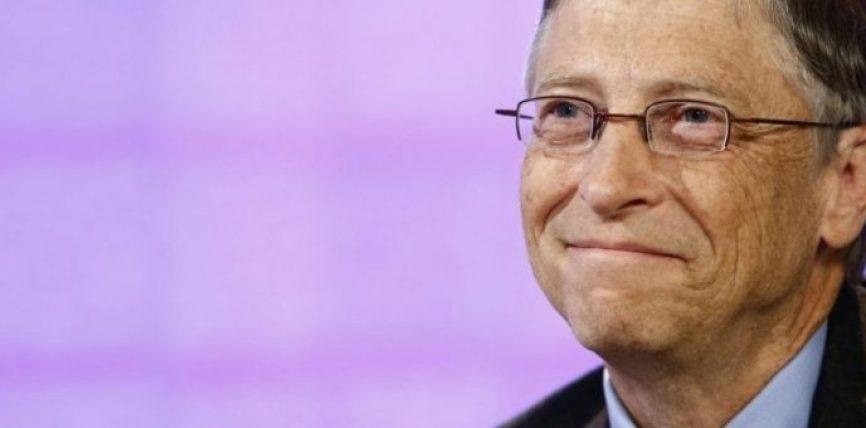 11 rregullat e Bill Gates, që nuk do t'i mësoni kurrë në shkollë. Nr. 10 mos e injoroni