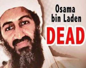 23 nga 25 pjesëtarët e njësisë që vranë Bin Ladenin kanë vdekur!?
