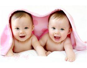 Lexoni disa fakte interesante rreth binjakeve, a e ke ditur ?