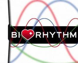 Bioritmi i organizmit te njeriut
