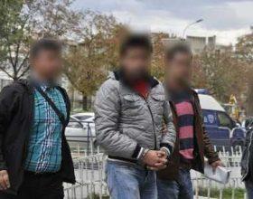 Arrestohen tetë biznesmen në Maqedoni