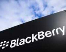 Blackberry braktis planet për t'u shitur