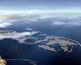 Pse Allahu e krahasoi dynjanë me ujin