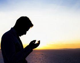 Nëse dëshirojmë ta largojmë ankthin dhe shqetësimin që në tërësi ka okupuar mendjet tona