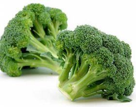 Brokoli për një jetë më të shëndetshme