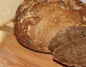 Efektet e shëndetshme të bukës së zezë