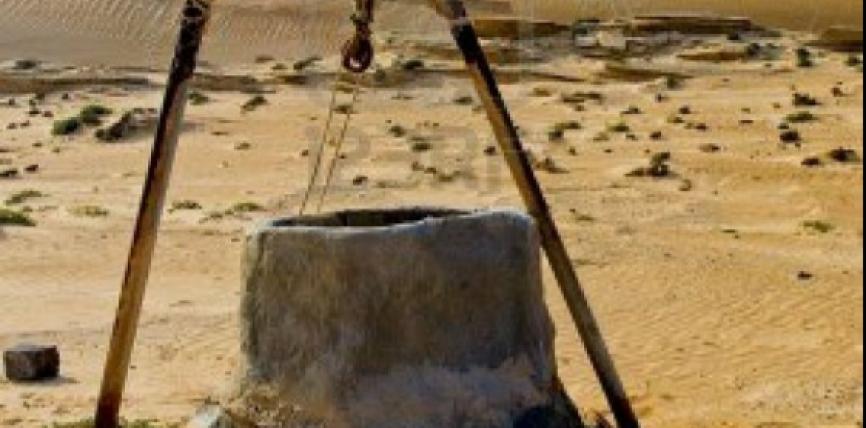 """Kjo është drejtësia e Allahut…!!? (""""O Musa, shko te kroi (burimi i ujit) dhe vetëm përcjell se çfarë do të ndodh atje!"""")"""