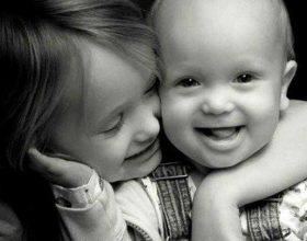 Buzëqeshja është sadakë