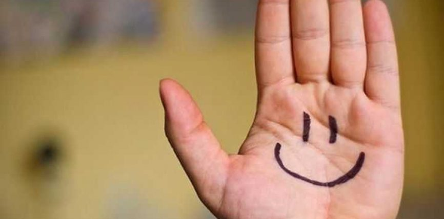 Buzëqeshja ilac!