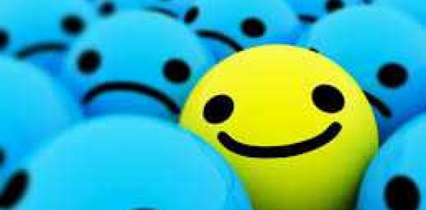 Buzëqeshja, a e zgjat jetën?