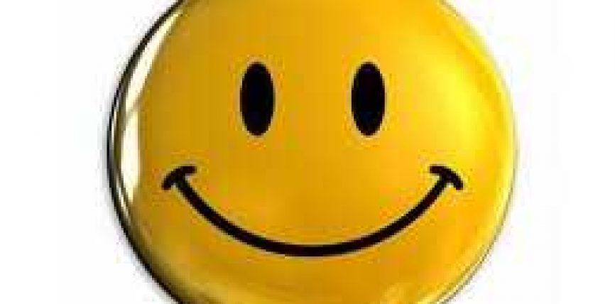 """Buzëqeshja dhe 10 """"sëmundjet""""!"""