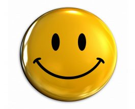 Vizato një buzëqeshje