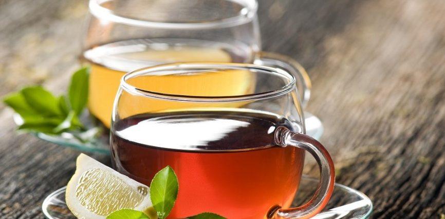Ja disa përdorime të thjeshta të çajit jeshil!