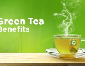 Ja çfarë ndodh me trupin tuaj nëse pini çaj jeshil çdo ditë